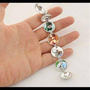 Jewelry - Photo Locket Necklace